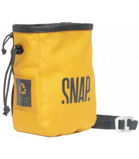 Chalk Pocket Zip - Snap Climbing