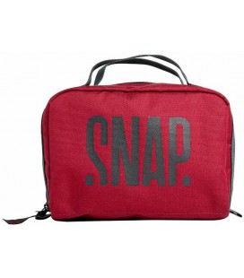 Dopp Kit _ Burgundy - Snap Climbing