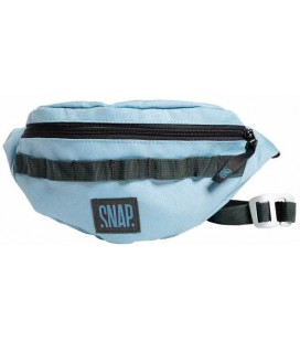 Hip Bag _ Blue- Snap Climbing