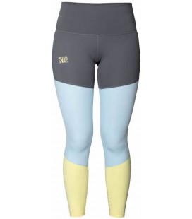 Three-colored Leggings W - Snap Climbing