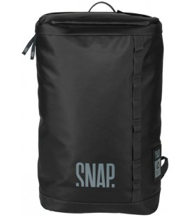 Backpack 18 _ Light Black - Snap Climbing