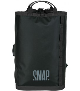Haulbag 18 _ Light black - Snap Climbing