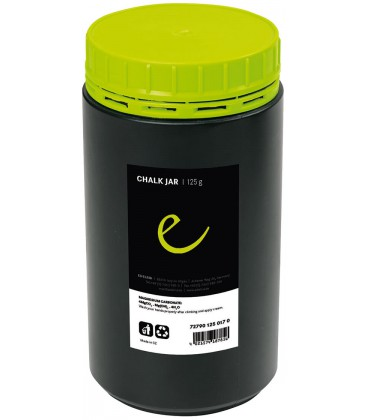 Chalk Jar 125 g - Edelrid
