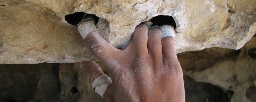 ¿Qué es el boulder?